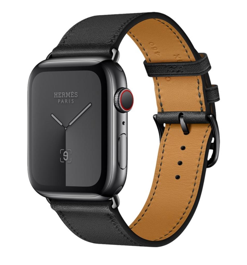 Apple Watch 5 Hermès Straps