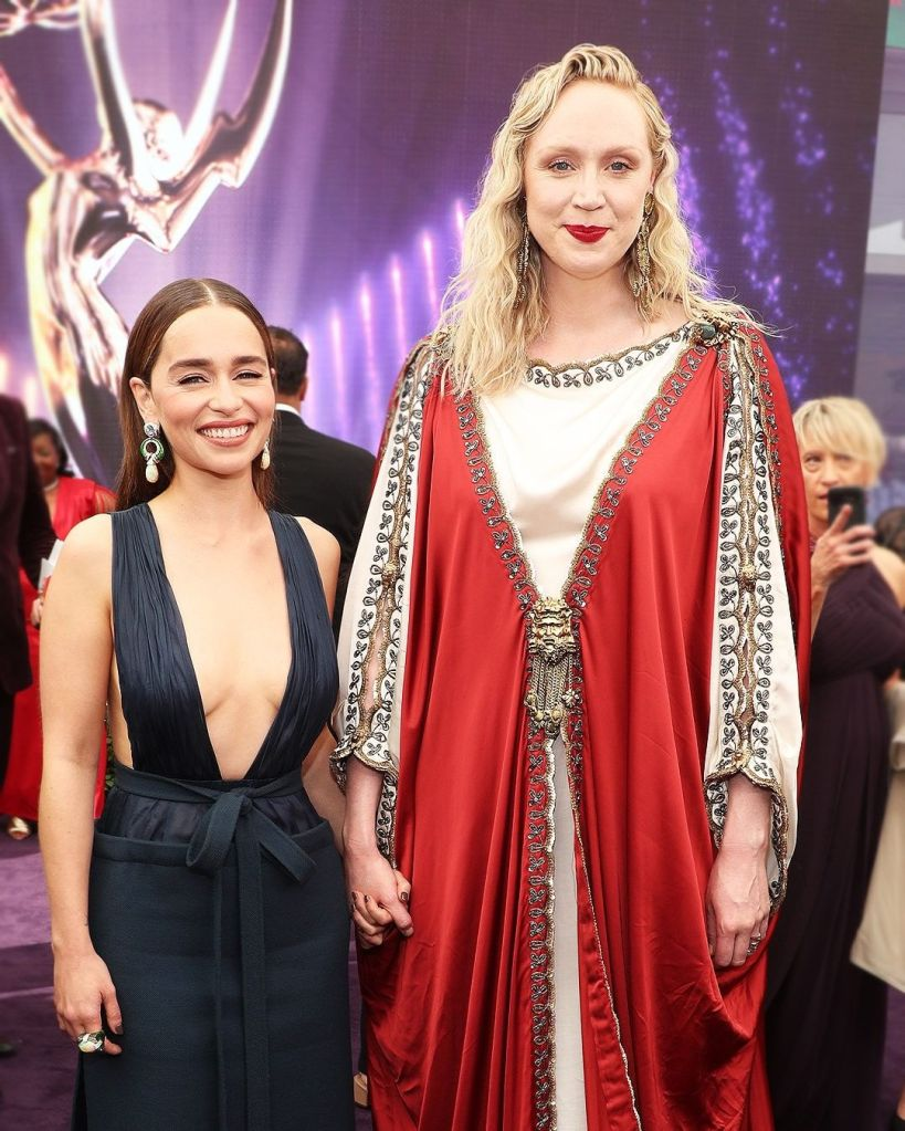 Game of Thrones Emmys 2019