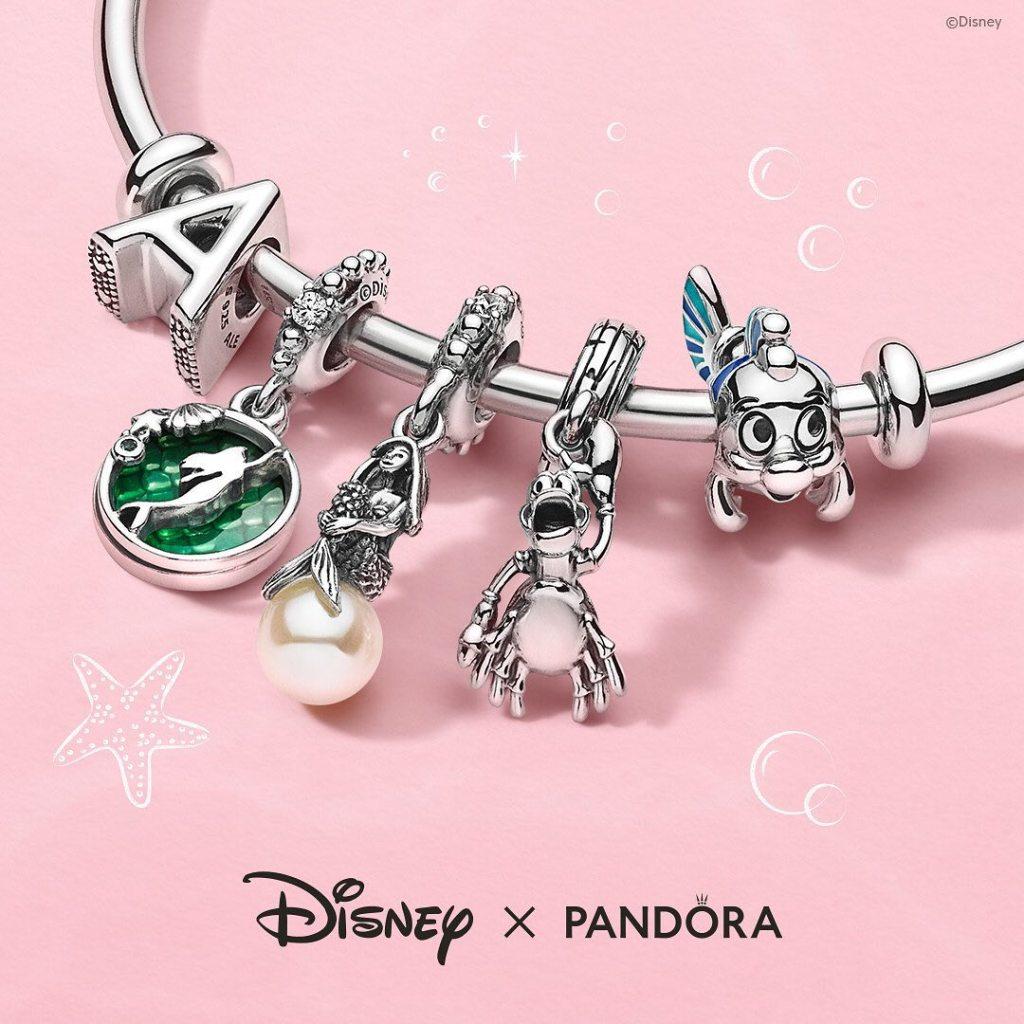 Disney and Pandora