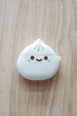 Little B Dumpling AirPods Case