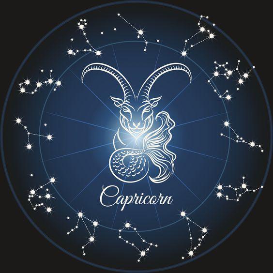 Astrologyk Capricorn