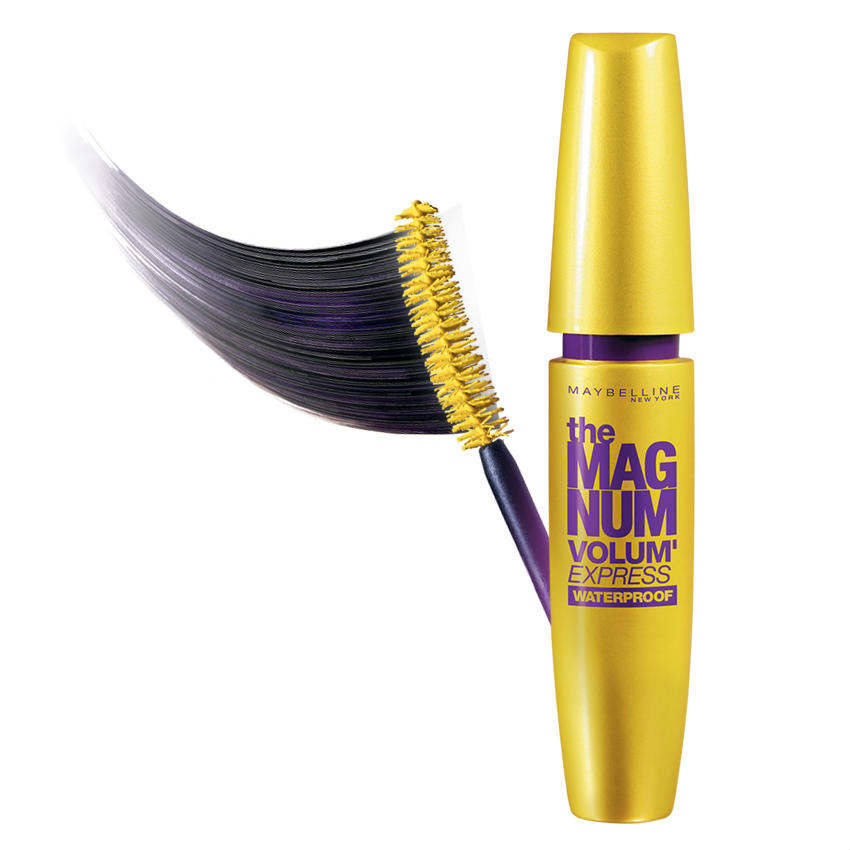 Maybelline Volume Express Waterproof Mascara