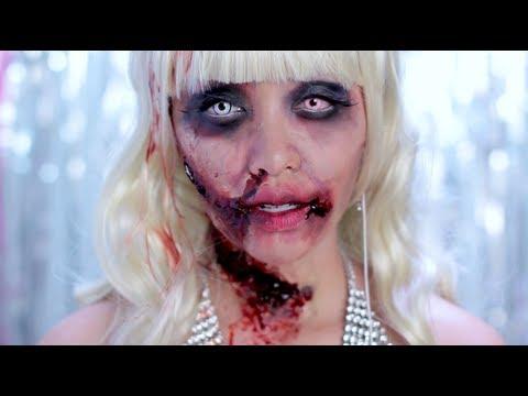 Michelle Phan Zombie Barbie