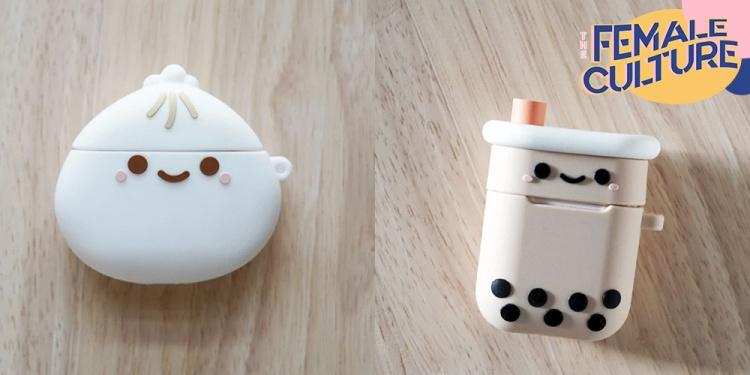 Smoko Just Came Up With The Cutest Xiao Long Bao Bober Tea