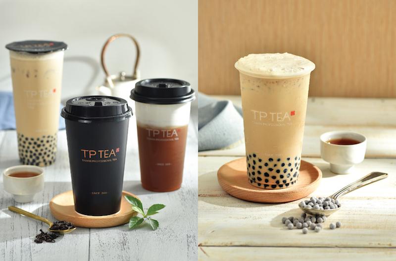 TP Tea Drinks