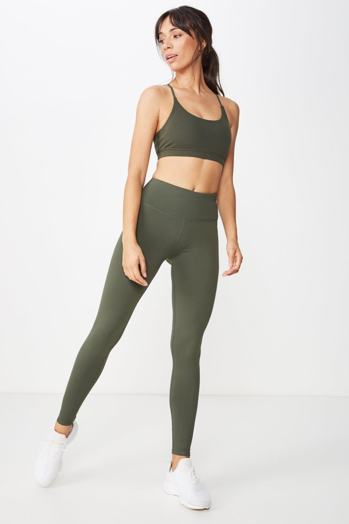 Cotton on Active Sports Fitness Core Tight
