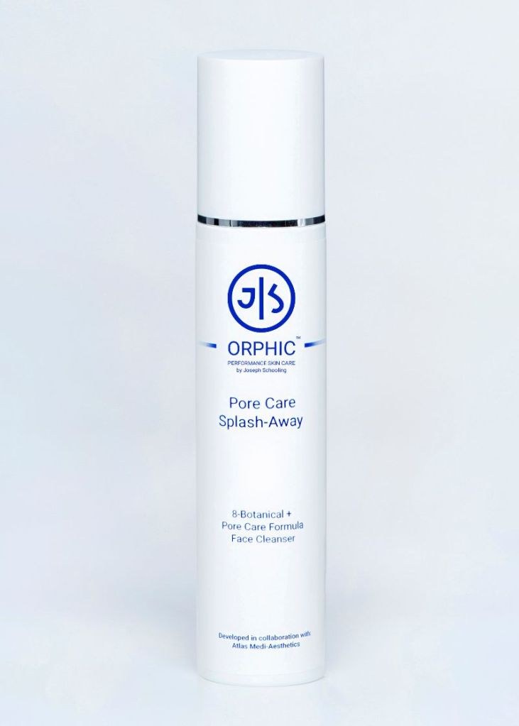 JS Orphic Pore Care Splash-Away