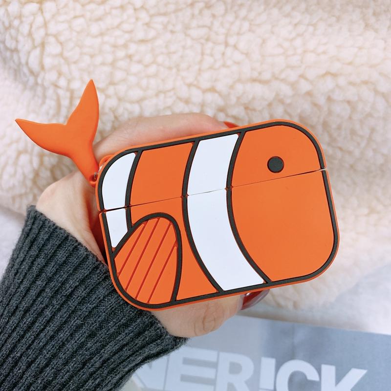 Clownfish Nemo AirPods Pro Case